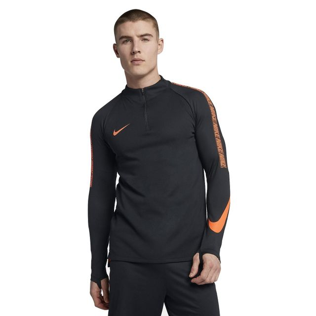 quality design new appearance offer discounts Nike - Haut Dri-FIT Squad Drill - pas cher Achat / Vente ...
