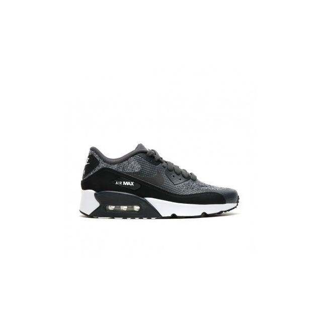 Air Max 90 Ultra 2.0 Se GS 917988 003 Age Adolescent, Couleur Gris, Genre Mixte, Taille 36,5