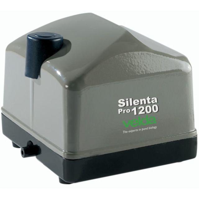 Velda Pompe à air Silenta Pro 1200