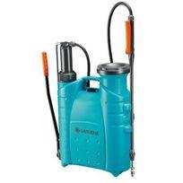 Gardena - Pulvérisateur à dos à pression entretenue 12 L