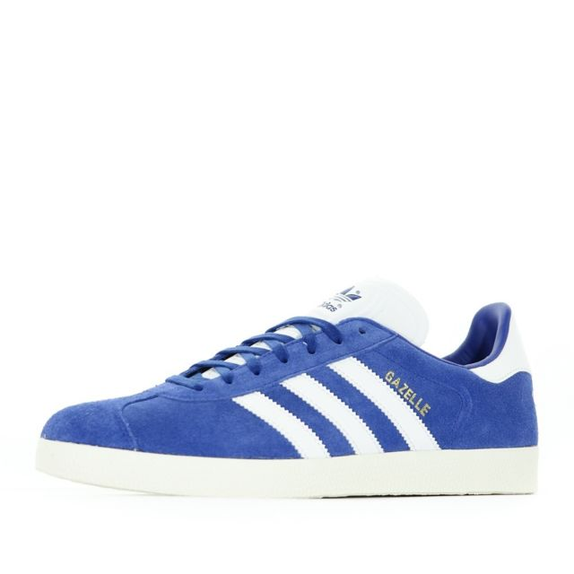 Adidas Gazelle Homme Chaussures Bleu Multicouleur 38 23