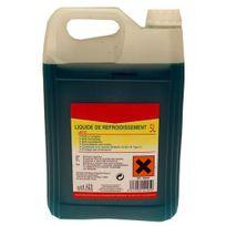 Topcar - Bidon de 5 litres de liquide de refroidissement -25°C