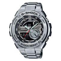 G-shock - Gst-210D G-steel Acier