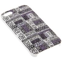 Akashi - Coque Protection Rigide Apple iPhone 5, 5S et Se - Cities