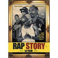 Frak Vision - Rap Story - Part 1