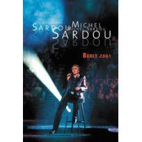 Az. - Michel Sardou - Bercy 2001