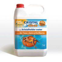 Bsi - Cristal Clear Anti-Algues 5 Litres