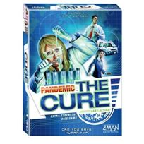 Desconocido - 332637 - Pandemic - The Cure