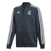 Veste de survêtement Real Madrid 3 Stripes