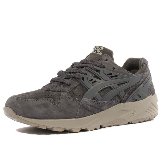 Converse : Vente Chaussures Asics Tiger GEL Kayano Trainer