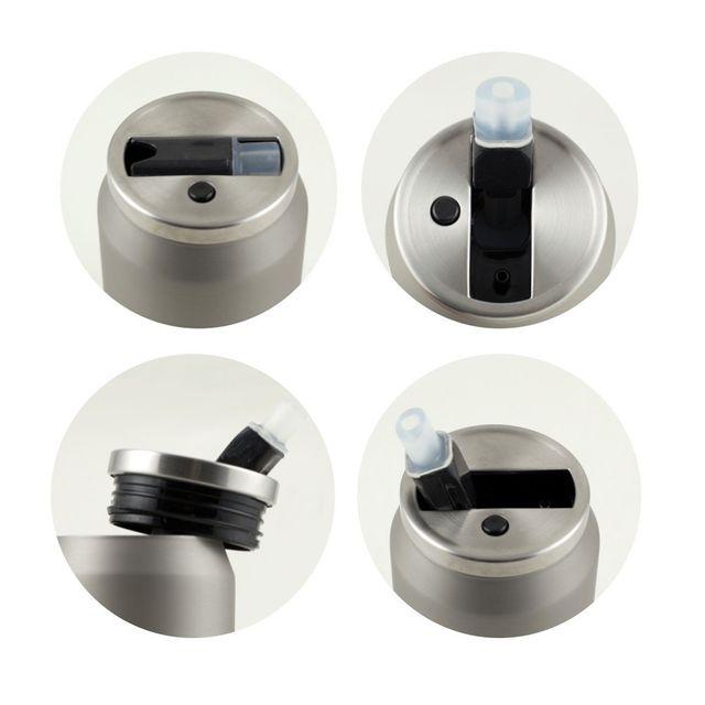 YOKO DESIGN Bouchon automatique pour canette