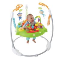 Mamie Nova - Fisher Price Jumperoo Jungle Sons Lumieres
