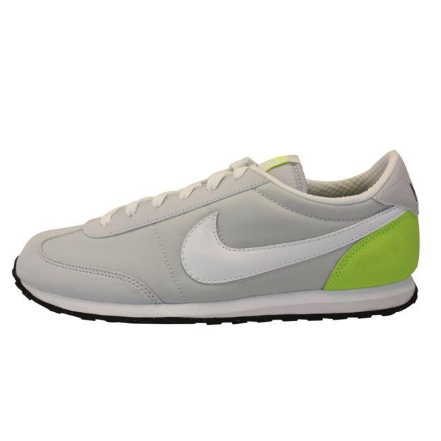 Nike - Mach Runner - pas cher Achat   Vente Baskets homme ... 78a0cfae9