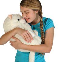 Dujardin - Peluche Chat Persan : Cali Pets