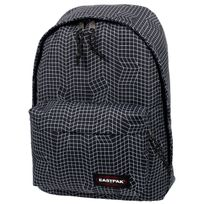 Sac à dos Eastpak Out of Office Weave Pink Weave gris rtK7ORtO