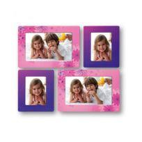 Usines Discount - Rosie Sticker cadre photo 4 photos deab npm
