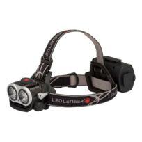 Led Lenser - Pack lampe frontale Xeo 19R noir + accessoires