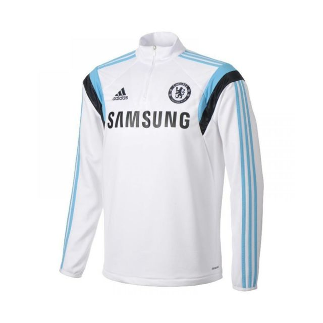 Adidas performance Maillot de football Chelsea Fc Training