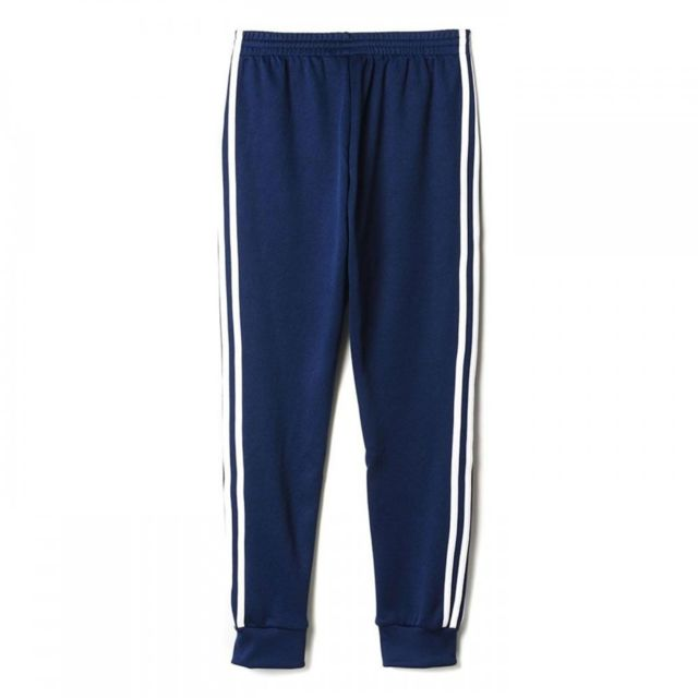 Adidas originals - Pantalon de survêtement Superstar Cuffed - Ab9704 ... 5f3ed9168460
