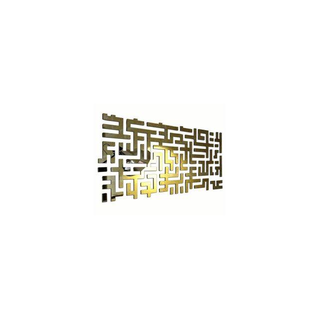 Open Designrobba Miroir design et original- Lost Parts