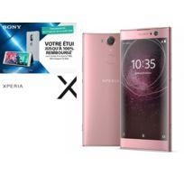 Xperia XA2 - Double SIM - Rose