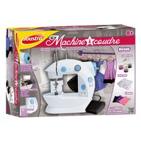 JOUSTRA - Machine à coudre et accessoires - 46040