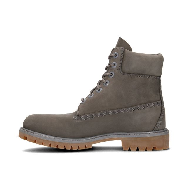 timberland 6 inch hommes premium leather bottes