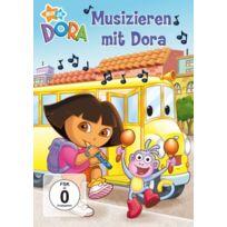 Paramount Home Entertainment - Dora - Musizieren Mit Dora IMPORT Allemand, IMPORT Dvd - Edition simple
