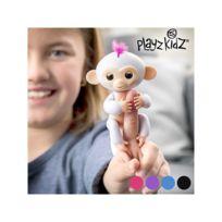 Marque Inconnue - Singe Interactif avec Mouvement et Son Cheeky Monkey Playz Kidz