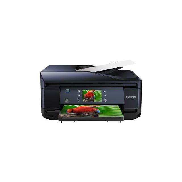 epson expression premium xp 800 multifonction t l copieur photocopieuse imprimante scanner. Black Bedroom Furniture Sets. Home Design Ideas