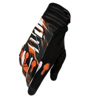 Shot Race Gear - Shot Gants Cross Capture Noir Orange