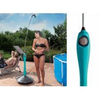 GF - Douche solaire pour piscine Sunny Style - Bleu