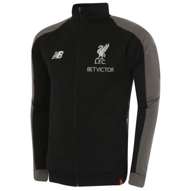 survetement Liverpool LONGUES