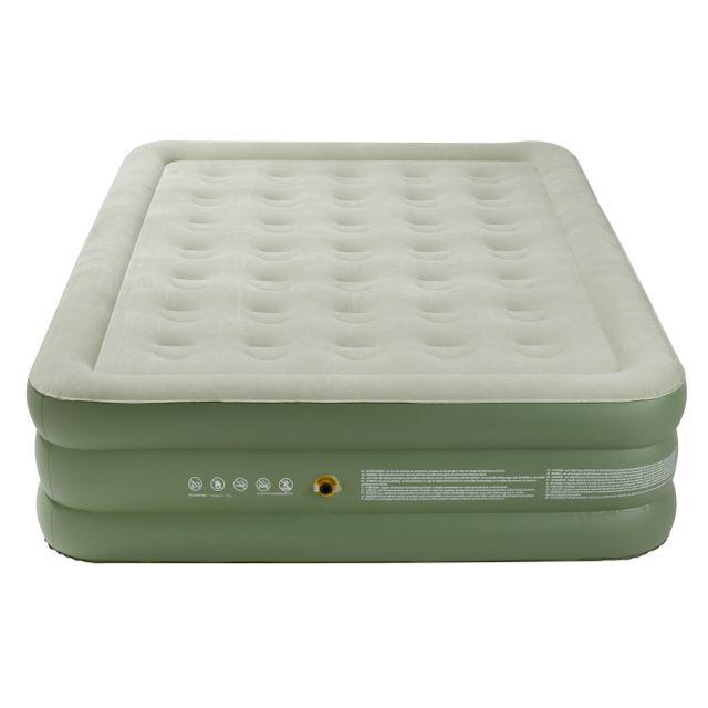 Campingaz Maxi Comfort Raised King - Lit - beige/olive