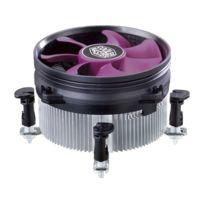 COOLER MASTER - Ventilateur Coolermaster XDREAM-i117 - Socket Intel 1156/1155/1150/775 - Topflow