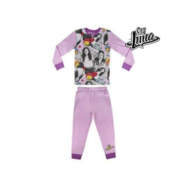 5302a6b425971 Marque Generique - Pyjama Enfant Soy Luna 1785 taille 12 ans - pas cher  Achat   Vente Pyjamas - RueDuCommerce