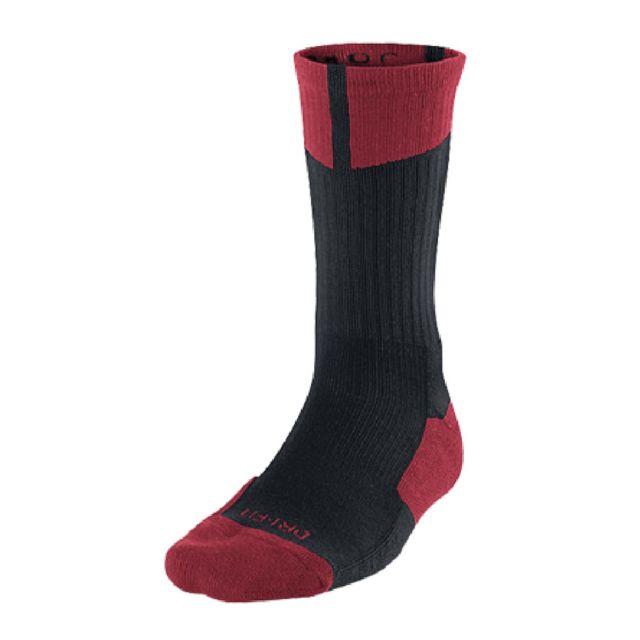 Nike Chaussettes Jordan Dri cher Fit Crew 530977 010 pas cher Dri Achat d0219e