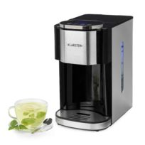 KLARSTEIN - Hotcano Distributeur d'eau chaude 4 litres avec filtre - boîtier inox