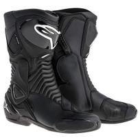 Smx 6 Waterproof Black