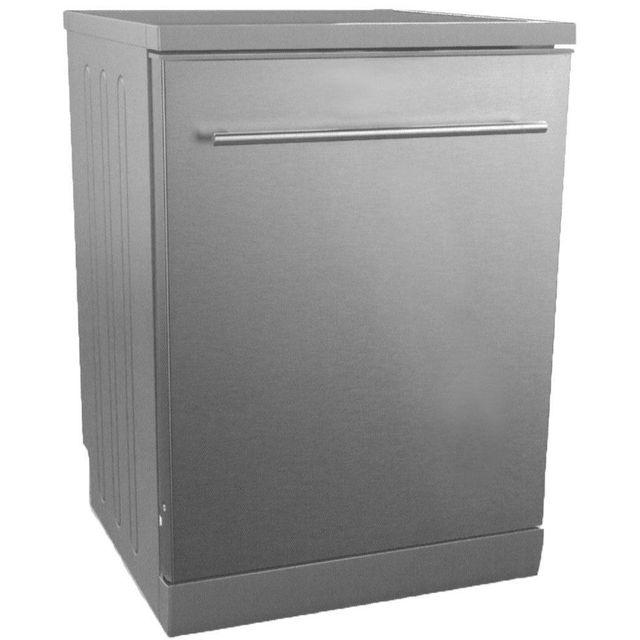 Sogelux Lave vaisselle Slv785X inox
