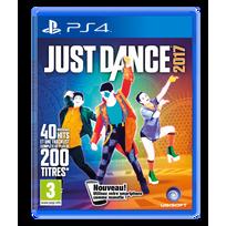 UBISOFT - JUST DANCE 2017 - PS4