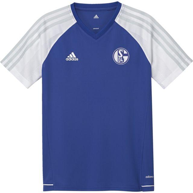 Maillot FC Schalke 04 vente