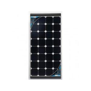vechline kit panneau solaire 120w black cristal pas cher achat vente panneaux solaires. Black Bedroom Furniture Sets. Home Design Ideas