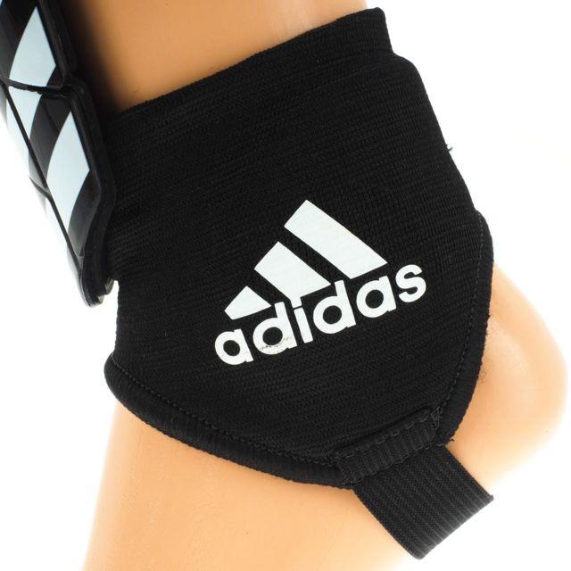 Adidas Protège tibias foot Ever replex complet Noir 48162