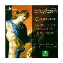 Erato - MA. Charpentier - La descente d'Orphée aux Enfers / Les Arts Florissants, Christie