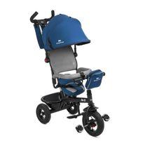 Kinderkraft - Tricycle Swift Bleue