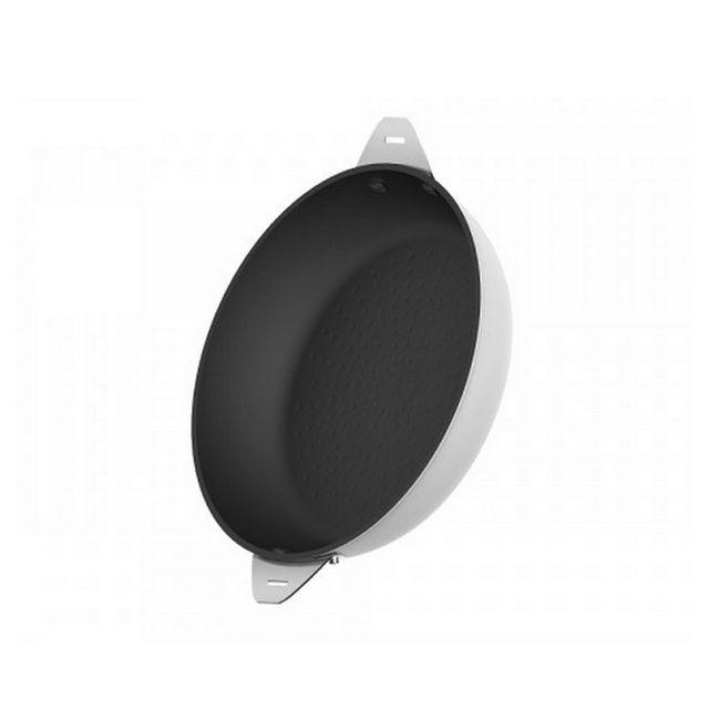 AUBECQ poêle revêtement céramique 28cm - a713028