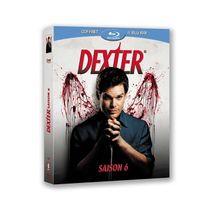Showtime - Blu-Ray Dexter, saison 6