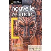 National Geographic - Nouvelle-Zélande