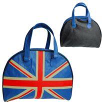 Tropico - Grand sac bowling drapeau Anglais
